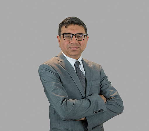 Mr. Syed Anwar Raza Chief Operations Officer