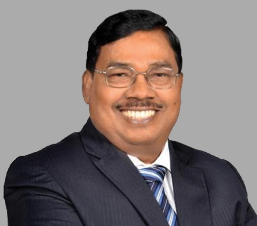 Mr. Sundaram Prabhu Chairman of the Board